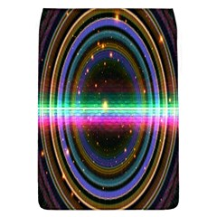 Spectrum Space Line Rainbow Hole Flap Covers (l)