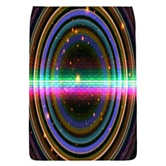 Spectrum Space Line Rainbow Hole Flap Covers (s)