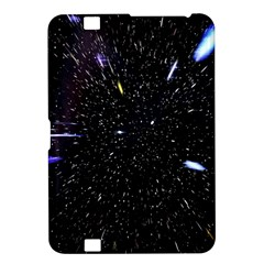 Space Warp Speed Hyperspace Through Starfield Nebula Space Star Hole Galaxy Kindle Fire Hd 8 9
