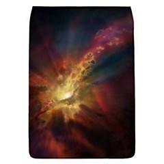Sun Light Galaxy Flap Covers (l)