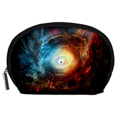 Supermassive Black Hole Galaxy Is Hidden Behind Worldwide Network Accessory Pouches (large)