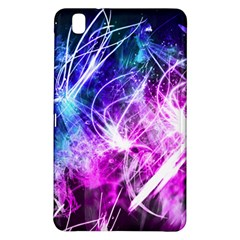Space Galaxy Purple Blue Samsung Galaxy Tab Pro 8 4 Hardshell Case