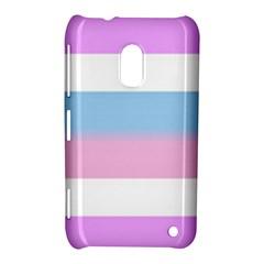 Big Stripes Nokia Lumia 620