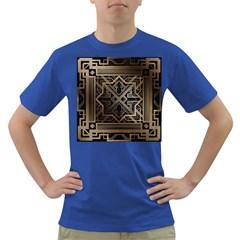Art Nouveau Dark T Shirt