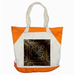 Art Nouveau Accent Tote Bag