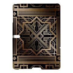 Art Nouveau Samsung Galaxy Tab S (10 5 ) Hardshell Case
