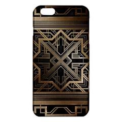 Art Nouveau Iphone 6 Plus/6s Plus Tpu Case