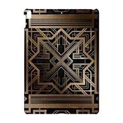 Art Nouveau Apple Ipad Pro 10 5   Hardshell Case