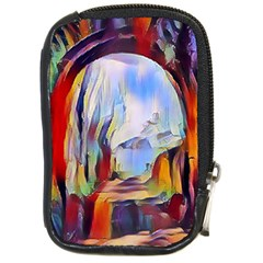 Abstract Tunnel Compact Camera Cases