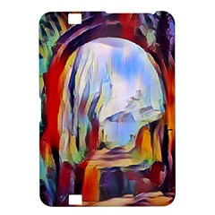 Abstract Tunnel Kindle Fire Hd 8 9