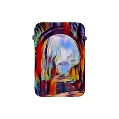 Abstract Tunnel Apple Ipad Mini Protective Soft Cases