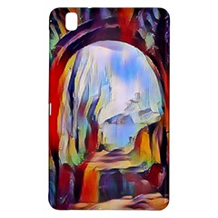 Abstract Tunnel Samsung Galaxy Tab Pro 8 4 Hardshell Case