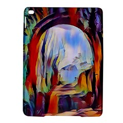 Abstract Tunnel Ipad Air 2 Hardshell Cases