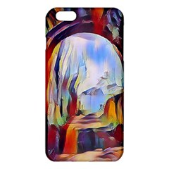 Abstract Tunnel Iphone 6 Plus/6s Plus Tpu Case