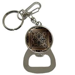 Art Nouveau Button Necklaces