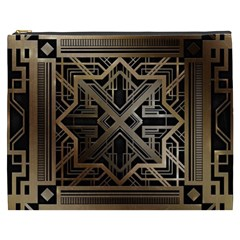 Art Nouveau Cosmetic Bag (xxxl)