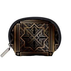 Art Nouveau Accessory Pouches (small)