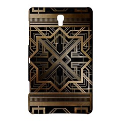 Art Nouveau Samsung Galaxy Tab S (8 4 ) Hardshell Case