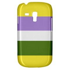Bin Stripes Galaxy S3 Mini