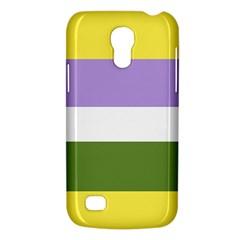 Bin Stripes Galaxy S4 Mini