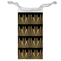 Art Deco Jewelry Bag