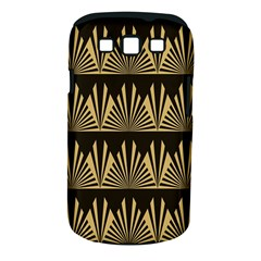 Art Deco Samsung Galaxy S Iii Classic Hardshell Case (pc+silicone)