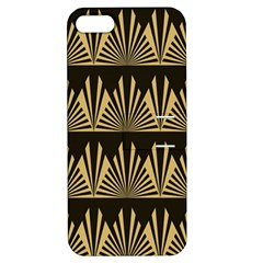 Art Deco Apple Iphone 5 Hardshell Case With Stand