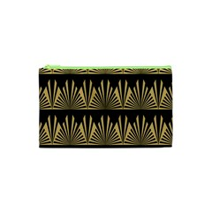 Art Deco Cosmetic Bag (xs)