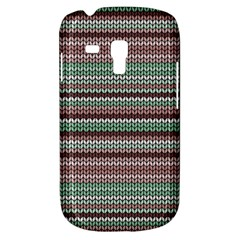 Winter Pattern 3 Galaxy S3 Mini