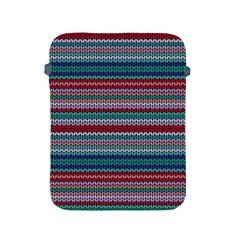Winter Pattern 4 Apple Ipad 2/3/4 Protective Soft Cases