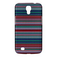 Winter Pattern 4 Samsung Galaxy Mega 6 3  I9200 Hardshell Case