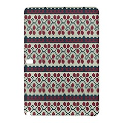 Winter Pattern 5 Samsung Galaxy Tab Pro 12 2 Hardshell Case