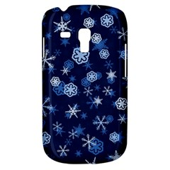 Winter Pattern 8 Galaxy S3 Mini