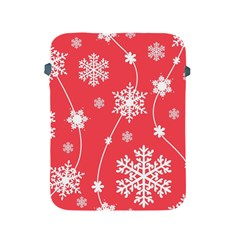 Winter Pattern 9 Apple Ipad 2/3/4 Protective Soft Cases