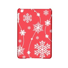 Winter Pattern 9 Ipad Mini 2 Hardshell Cases
