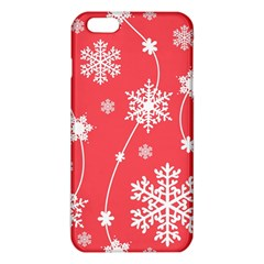 Winter Pattern 9 Iphone 6 Plus/6s Plus Tpu Case
