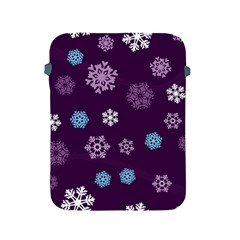 Winter Pattern 10 Apple Ipad 2/3/4 Protective Soft Cases