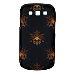 Winter Pattern 11 Samsung Galaxy S Iii Classic Hardshell Case (pc+silicone)
