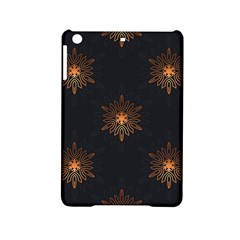 Winter Pattern 11 Ipad Mini 2 Hardshell Cases