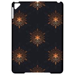 Winter Pattern 11 Apple Ipad Pro 9 7   Hardshell Case