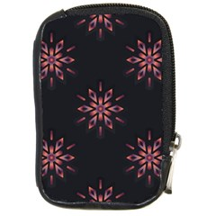 Winter Pattern 12 Compact Camera Cases