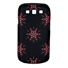 Winter Pattern 12 Samsung Galaxy S Iii Classic Hardshell Case (pc+silicone)