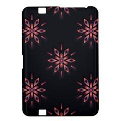 Winter Pattern 12 Kindle Fire Hd 8 9