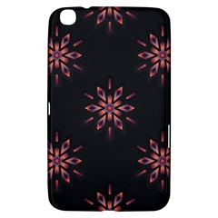 Winter Pattern 12 Samsung Galaxy Tab 3 (8 ) T3100 Hardshell Case