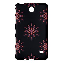 Winter Pattern 12 Samsung Galaxy Tab 4 (7 ) Hardshell Case