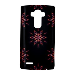 Winter Pattern 12 Lg G4 Hardshell Case