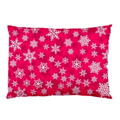 Winter Pattern 13 Pillow Case