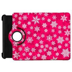 Winter Pattern 13 Kindle Fire Hd 7