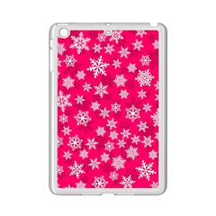 Winter Pattern 13 Ipad Mini 2 Enamel Coated Cases