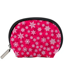 Winter Pattern 13 Accessory Pouches (small)